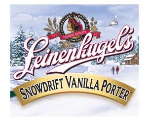 Leinenkugel's Snowdrift Porter