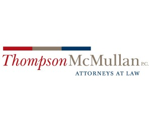 Thompson McMullan