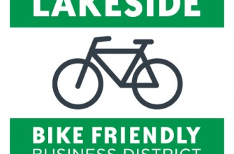 BikeFriendlyBusinessDistrict_Lakeside