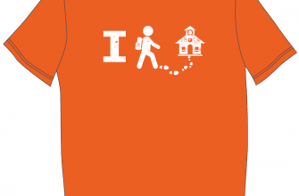 walktoschoolshirt