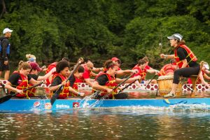 Dragon Boat Club info