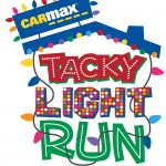 CarMax Tacky Light Run Logo
