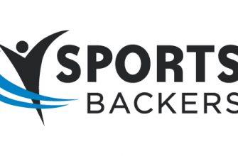 Sports Backers logo