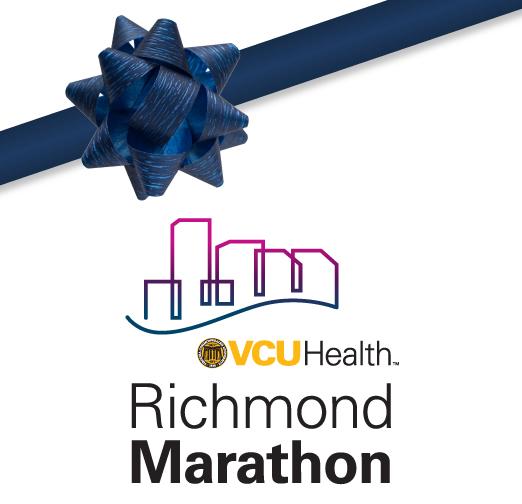 Vcu Health Richmond Marathon Gift Certificate Sports Backers
