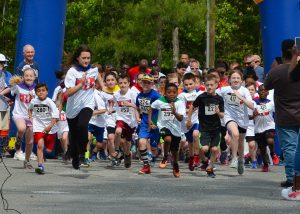 Kids Run RVA