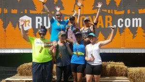 Ragnar Trail Richmond