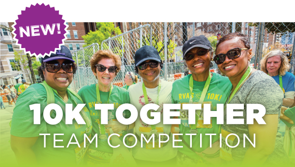 10k Together Team Competition