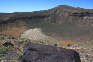 Lunar Crater National Natural Landmark
