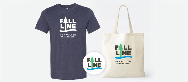 Fall Line Trailblazer Items