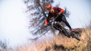 The Warm Up Fitness Challenge MTB Ride