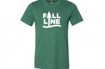 Fall Line Shirt